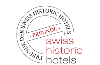 Association Friends of the Swiss Historic Hotels