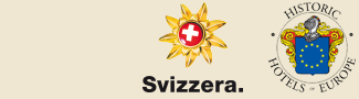 Swiss Historic Hotels Partner