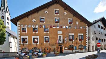 Ubersicht Aller Swiss Historic Hotels